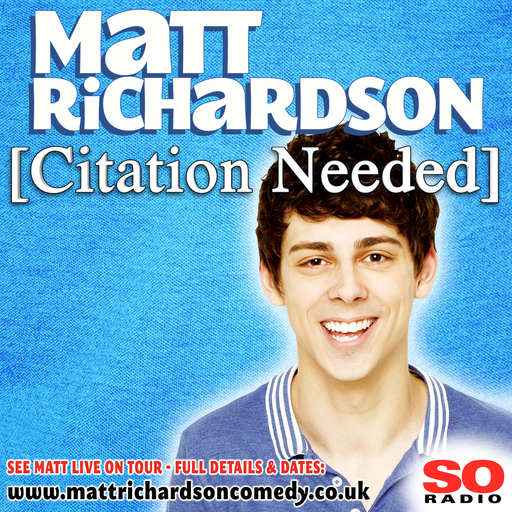 Citation Needed podcast